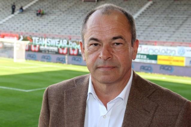 AA Gent haalt sportief manager weg bij KV Kortrijk