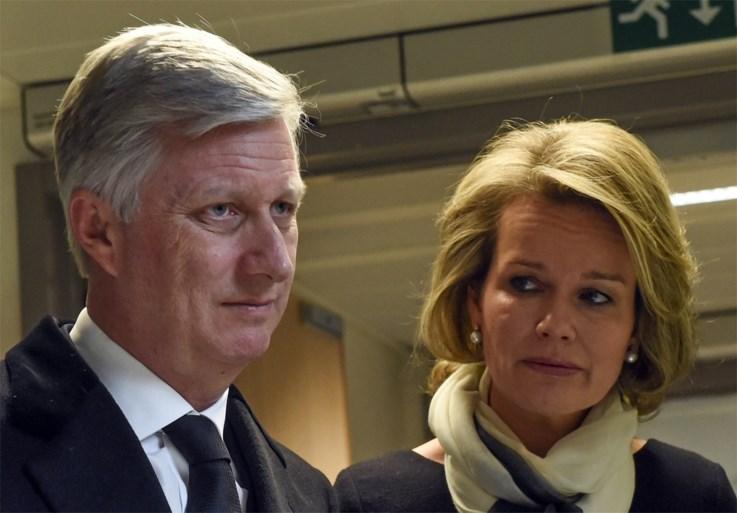 Burgemeester Oudenaarde teleurgesteld over afzeggen koning Filip voor 100ste Ronde