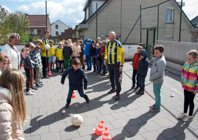 SK Vlezenbeek wil opnieuw club van het dorp worden