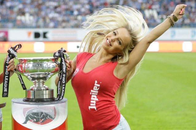 Landskampioen en bekerwinnaar Standard spelen Supercup op 23 juli