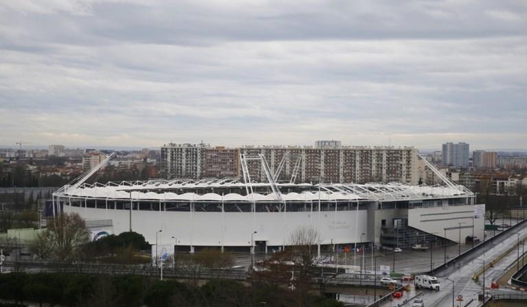 Stadium Municipal (Toulouse)
