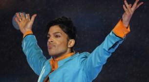 """Onze man ontmoette Prince: """"Geniaal en geschift. Maar vooral: beminnelijk"""""""