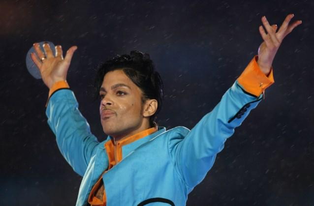 """Onze journalist ontmoette Prince: """"Geniaal en geschift. Maar vooral: beminnelijk"""""""