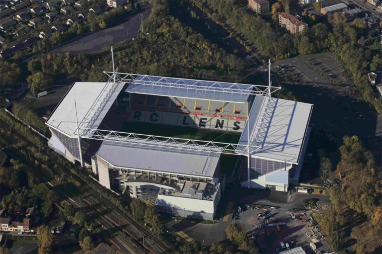 Stade Bollaert-Delelis (Lens)