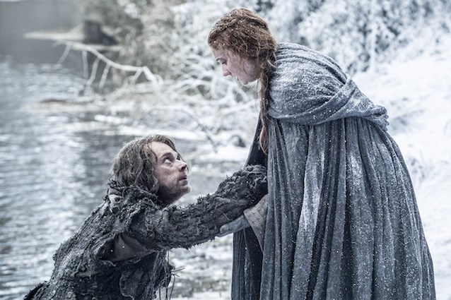Nieuwste seizoen 'Game of Thrones' start in België op zelfde tijdstip als in VS