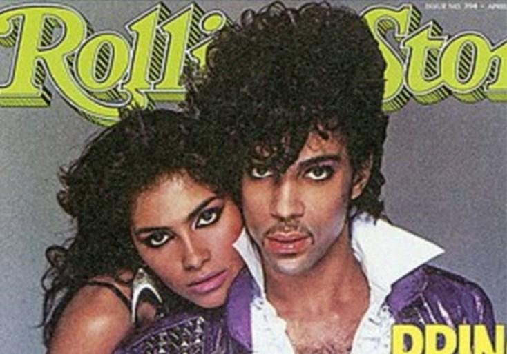 Zijne purperen geiligheid: dit waren de vrouwen van Prince