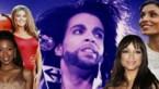 Zijne purperen geiligheid: de vrouwen van Prince