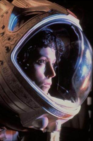 Ridley Scott maakt twee nieuwe 'Alien'-films