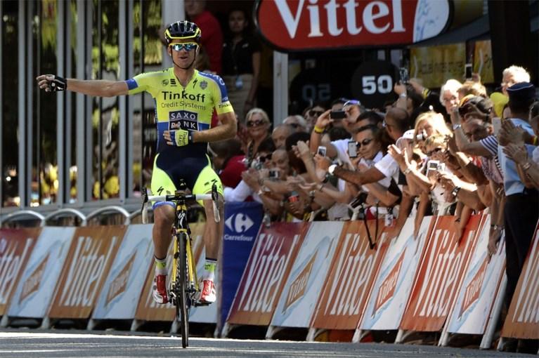 Hartproblemen dwingen ex-wereldkampioen Michael Rogers om te stoppen met wielrennen