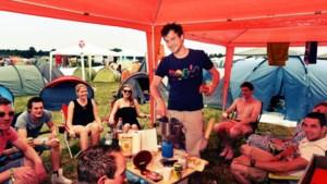 Festivals gaan élke rugzak controleren