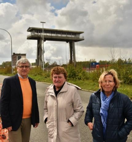 Harelbeke wil toeristen lokken met uitkijktoren