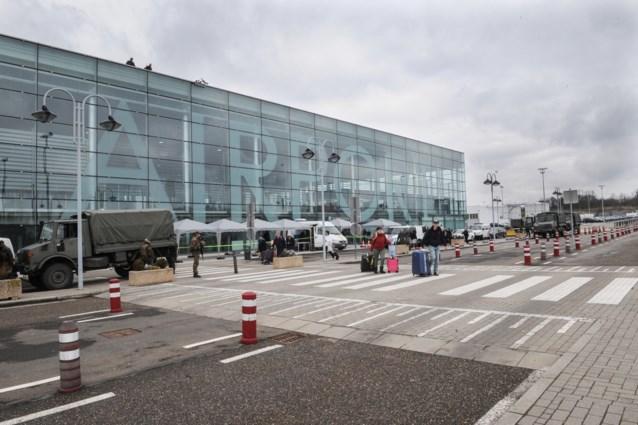 Luchthaven van Luik vraagt extra personeel aan Brussels Airport