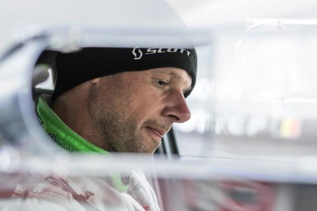 Freddy Loix gaat in Rally van Wallonië voor vierde winst op rij