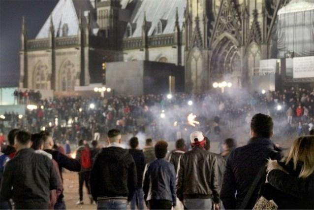 Hoofdverdachte massale aanrandingen in Keulen opgepakt na winkeldiefstal