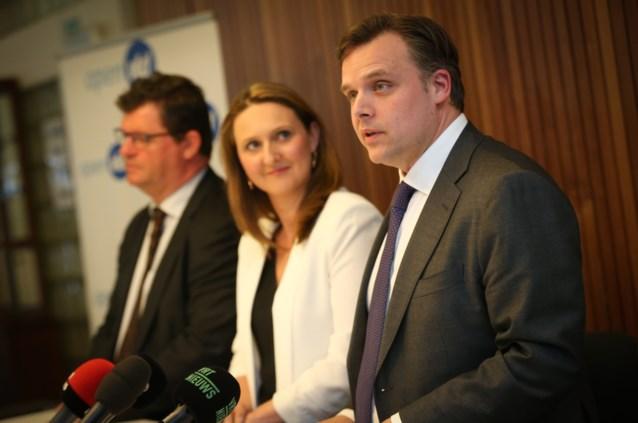 Philippe De Backer legt maandag al de eed af als staatssecretaris