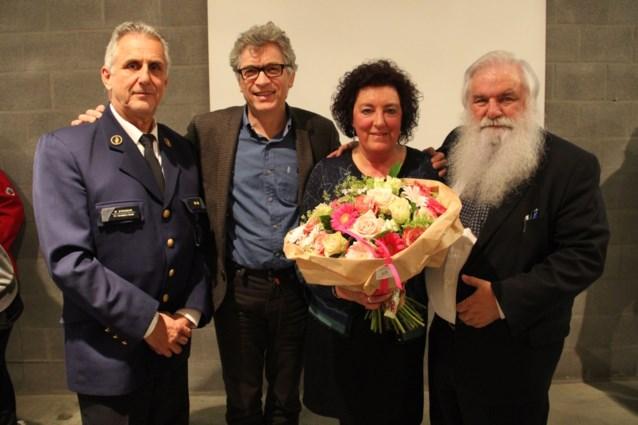 Commissaris Marc Steenssens na veertig jaar met pensioen