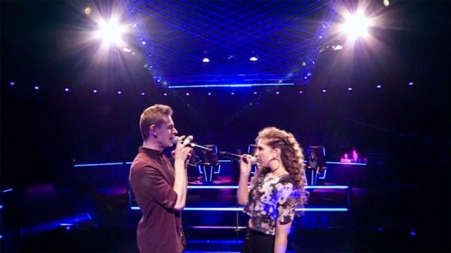 Romantiek in 'The Voice': Jessie en Nick zijn een koppel