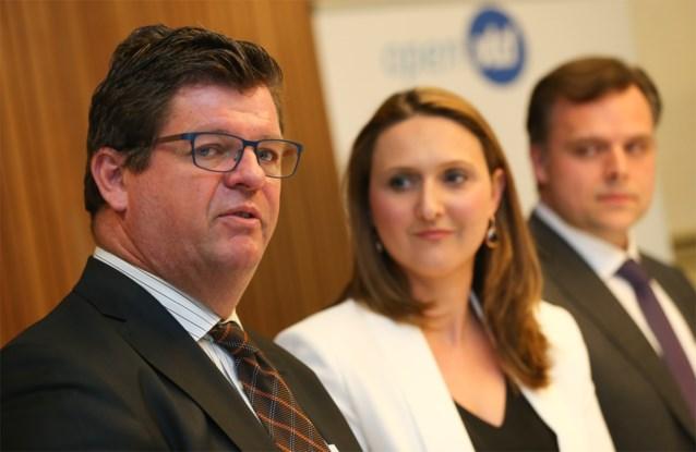 """Gwendolyn Rutten: """"Miljardensubsidies voor biomassa zijn waanzin"""""""