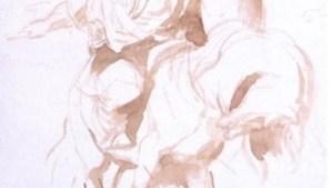 Unieke tekening van Rubens geveild voor 670.000 euro