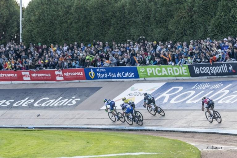 """Hoe Boonen in Roubaix toch had kunnen winnen: """"Blijkbaar andere regels"""""""