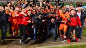 Van White Star Brussel tot BS Geluveld: deze Belgische clubs zijn al kampioen