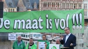 """Marc Leemans na uithaal Karel Van Eetvelt: """"Hoe laag kan je vallen"""""""