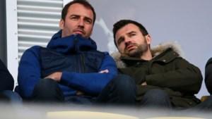 CLUBNIEUWS. Stijnen dicht bij comeback in eerste klasse, blessurezorgen bij Club