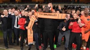 """""""Toekomst 650 Brusselse jeugdspelers in gevaar als White Star geen licentie krijgt"""""""