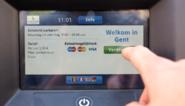 GETEST: De nieuwe parkeerautomaten van Gent