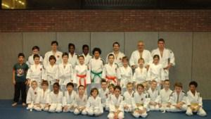 Judotornooi in Wetteren