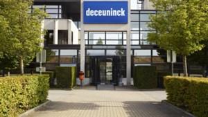 Deceuninck kiest definitief voor Francis Van Eeckhout als ceo