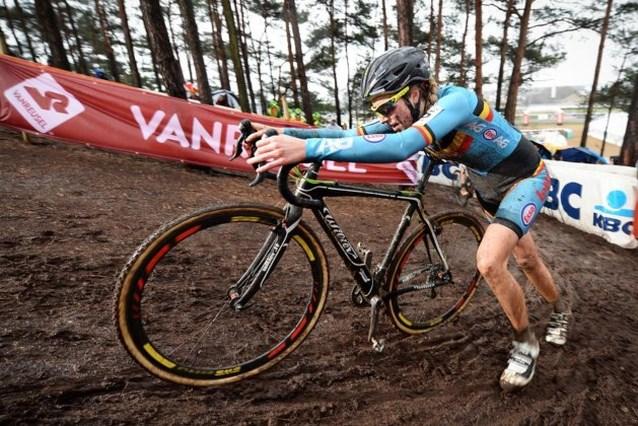 Mogelijk ook sanctie voor entourage Femke Van den Driessche