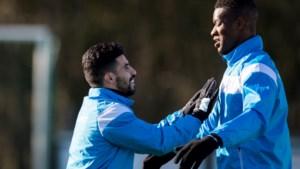 CLUBNIEUWS. Boussoufa opnieuw out, Belhocine naar Anderlecht?