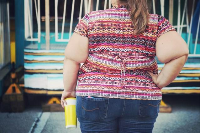 Jarenlang kampte ze met overgewicht, maar er was veel meer aan de hand