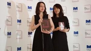 Zuid-Koreaanse schrijfster wint Man Booker Prize
