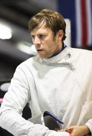 Seppe Van Holsbeke mag naar de Spelen