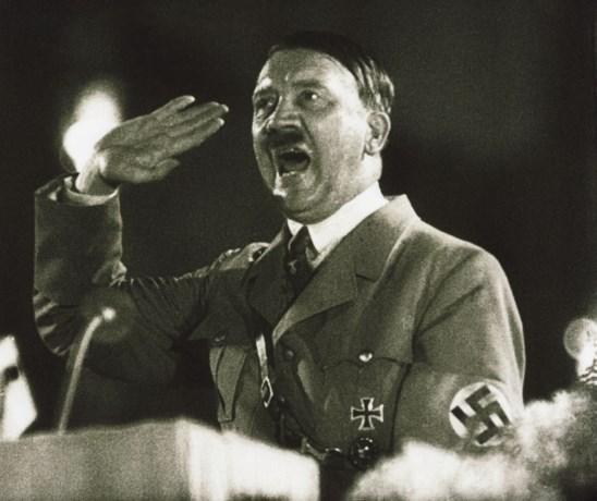 """""""Geheime atoomwapens van Hitler in ondergrondse tunnels zijn mogelijk tweede Tsjernobyl"""""""