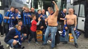 Supportersclub viert Brugs kampioenschap