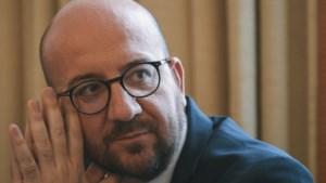 Regering wil blijven hervormen 'in dialoog' met sociale partners