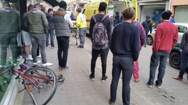 Chauffeur die fietser aanreed kreeg ooit slaag van familie slachtoffer