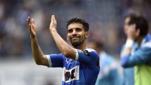 """Topploeg wil Boussoufa naar Nederland halen"""