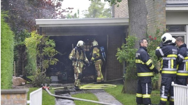 Brandweer waarschuwt voor woningbranden door elektrische fietsen