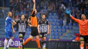 Bondsparket geeft schorsingsvoorstellen aan Charleroi-spelers