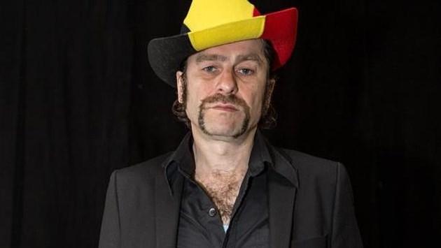 """Freddy De Vadder op missie voor het EK: """"Het kan zijn dat het een zottenkot wordt"""""""
