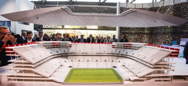 Club-fans dienen klacht in tegen Eurostadion en Ghelamco Arena
