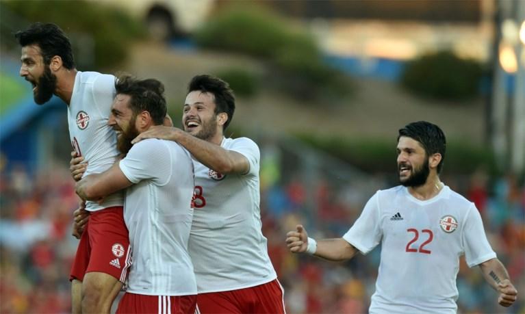 ¿Qué? Titelverdediger Spanje gaat zes dagen voor EK af in eigen huis
