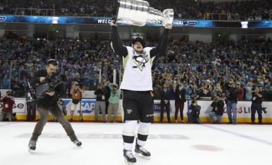 Pittsburgh Penguins voor vierde keer NHL-kampioen