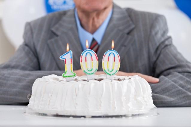 Honderdjarigen geven tips om oud te worden