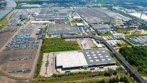 Limburgers willen burgerwindmolen bouwen op oude Ford-site