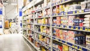 Belgische inflatie blijft allerhoogste